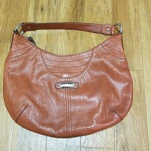 Genuine Leather Anne Klein Purse
